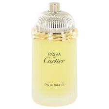 Pasha De Cartier Cologne By CARTIER FOR MEN 3.3 oz Eau De Toilette Spray(TES)