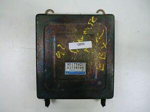 MD175421 | 1992 MITSUBISHI DIAMANTE ENGINE CONTROL MODULE UNIT ECM ECU