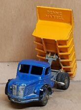 "Dinky Toys Meccano Berliet ""34"" Benne Marrel"