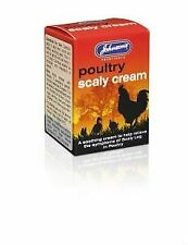 JVP Poultry Scaly Cream 50g - 720280
