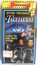 Il tagliaerbe (1992) VHS Fantasy no horror