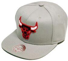 Chicago-Hüte und Mützen für Bulls aus 100% Wolle