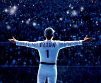 Rocketman Movie - Elton John Iconic Music Wall Art Poster / Canvas Pictures