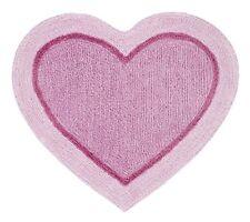 Tappetini e zerbini rosa per bambini