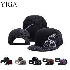 New Baseball Caps Metal Mulisha Men Flat Hat Snapback Cap Women Hip Hop Brand
