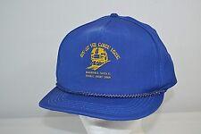 Bakersfield Santa Fe Federal Credit Union Baseball Cap Snap Back