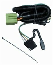 Trailer Connector Kit-Wiring T-One Connector Reese fits 1999 Jeep Grand Cherokee