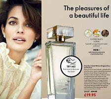 Oriflame  GIORDANI GOLD WHITE ORIGINAL  Eau de Parfum 50 ml