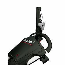 Clicgear Push Cart Adjustable Umbrella Holder