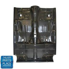 1968-1972 GM A Body Cars Interior Full Factory Basic Floor Rear Seat Pan New