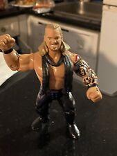 custom hasbro WWF WWE WCW Chris Jericho