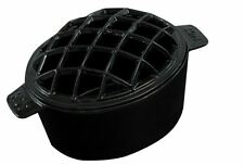 Pleasant Hearth 2.5 qt. Cast Iron Steamer Humidifier Air Home Stove Steam Heat