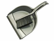 Faithfull - Dustpan & Brush Set Plastic