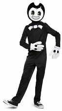 Bendy Classic CHILD Boys Costume NEW and the Ink Machine