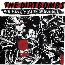 Dirtbombs We Have You Surrounded 2x Vinyl LP Record detroit garage rock oop! NEW