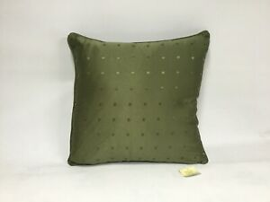 """Set Of 4 Madison Green cushion covers 22"""" Free P&P Only £9.99 set"""