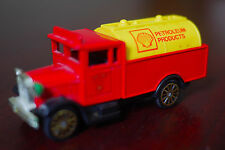 Corgi Morris Toy Truck Lorry  22 Shell Mex Ltd fuel Oil Petroleum Products