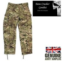 Genuine British army MK1 MTP Soldier 95 Combat Trousers- various sizes