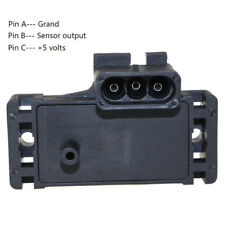 Map Sensor For Acura Hummer Asuna GM Honda Isuzu Jeep Saturn Volvo and many