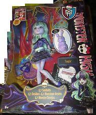 Monster High Twyla 13 Desideri Wishes SPESE GRATIS
