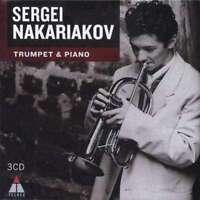 Sergei Nakariakov - Trompete & Piano Neue CD