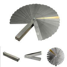 32 Blade Feeler Gauge Thickness Gap Metric Gauge - 0.04-0.88mm