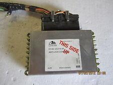 LINCOLN MARK VII anti lock brake computer ABS MODULE OE# E9SC2C219AA