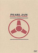 Pearl Jam : Single Video Theory (DVD)