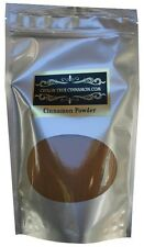 Ceylon Cinnamon Powder 8oz Resealable Bag - Organically Grown True Cinnamon