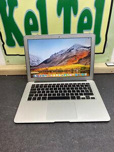 """Apple MacBook Air A1369 13.3"""" INTEL CORE 2 1.86GHZ 4GB 250GB SSD HIGH SIERRA"""