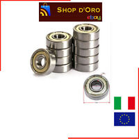 Cuscinetto 608zz Radiale a Sfere Bearing Stampante 3d 8mm * 22mm * 7mm