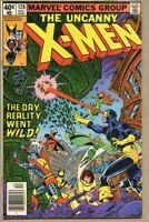 X-Men #128-1979 vg 4.0 X Men Terry Austin John Byrne