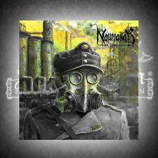 "Naurrakar ""Triumf Jaderneho Veku"" (NEU / NEW) Black-Metal"