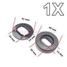 1X Floor Mat Fastener, Carpet Mat Retainer for VW, Seat, Skoda