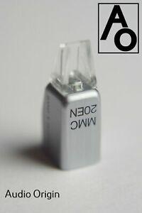 NEW Restored MMC20EN MMC20CL SP15 Bang & Olufsen stylus B&O cartridge