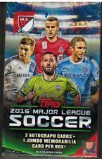Major League (MLS)
