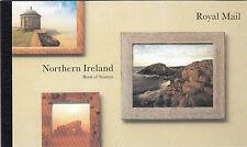 (03407) Broschüre Nordirland DX16 1984 - keine Briefmarken enthalten