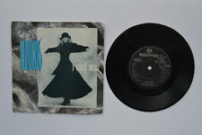 "STEVIE NICKS -  I CAN'T WAIT 7"" VINYL SINGLE in PICTURE SLEEVE"