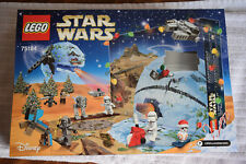 LEGO-STAR WARS-2017 Advent Calendar-75184-309 PCS-Complete Set-NEW-Sealed Box