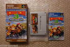 Jeux vidéo Donkey Kong pour Nintendo SNES