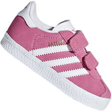 pretty nice 2c004 a0366 Scarpe adidas Gazelle CF I Taglia 24 B41553 Rosa