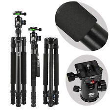 "SIRUI N-2004+G20 Camera&DV tripod,Professional portable travel tripod.Max:68.5"""