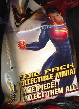 WIZKIDS HEROCLIX 1 BOOSTER PACK MAN OF STEEL