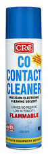 CRC CO Electrical Circuit Contact Cleaner 350g Aerosol