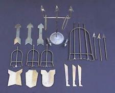 Ochosi Tools/ Juego de Ochosi Niquelado