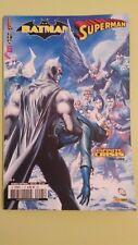 comics batman superman n°5