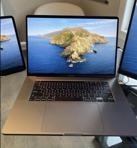 Apple MacBook Pro 13in (256GB SSD, M1, 8GB) Laptop - Space Gray - MYD82LL/A...