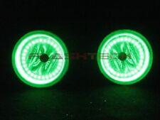 Ford F150 Color Change Shifting LED halo Fog light conversion kit RGB (04-2014)