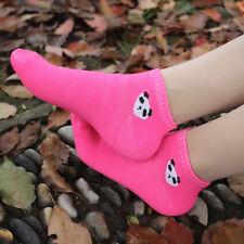 Cute Cartoon Animal Print Panda Socks Lovely Cute Funny Men Women Cotton Socks