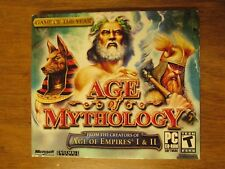 Age of Mythology: Game of the Year Edition (PC, 2006)